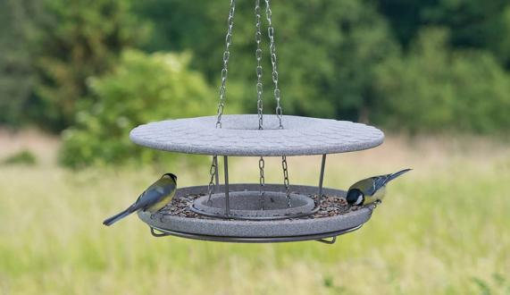 Bird Table & Mounting