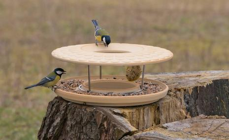 Bird Table CeraNatur®