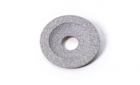 Schutzhaube für das Schmelzfeuer Indoor M Granicium®