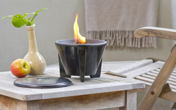 schmelzfeuer outdoor ceralava denk keramik. Black Bedroom Furniture Sets. Home Design Ideas