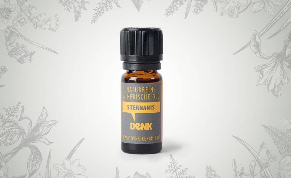 Sternanis-Öl