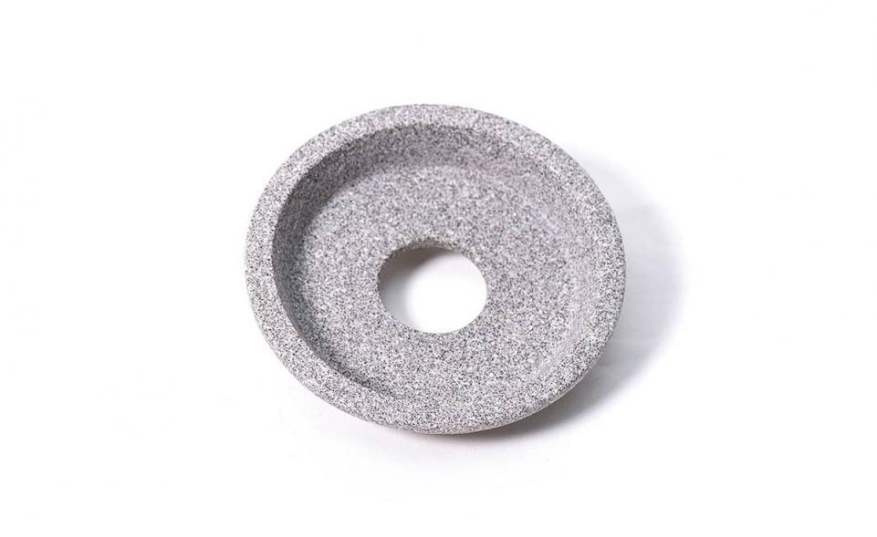 Schutzhaube für das Schmelzfeuer® Indoor Granicium®