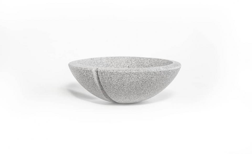 Around Bowl for Bird Table Granicium®