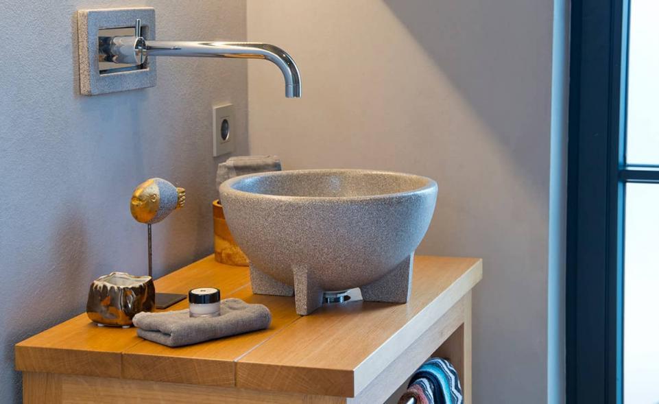 Granicium® Washbasin