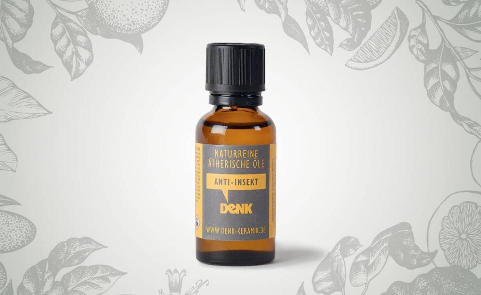 Doftolja Anti-Insekt