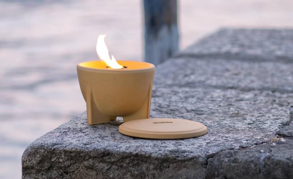 deckel schmelzfeuer outdoor ceranatur denk keramik denk keramik. Black Bedroom Furniture Sets. Home Design Ideas