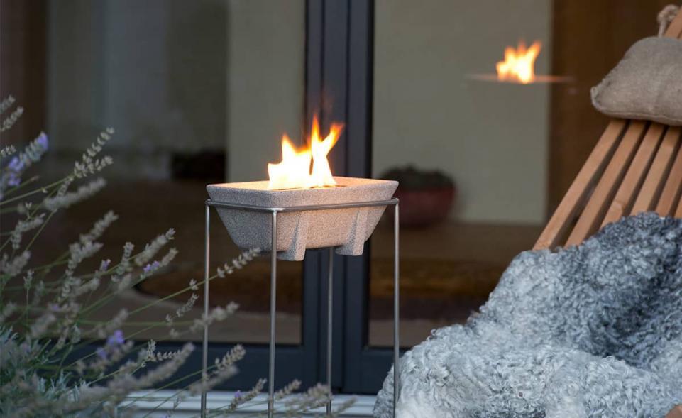 Outdoor Küche Edelstahl Xl : Ständer edelstahl für schmelzfeuer outdoor xl denk keramik