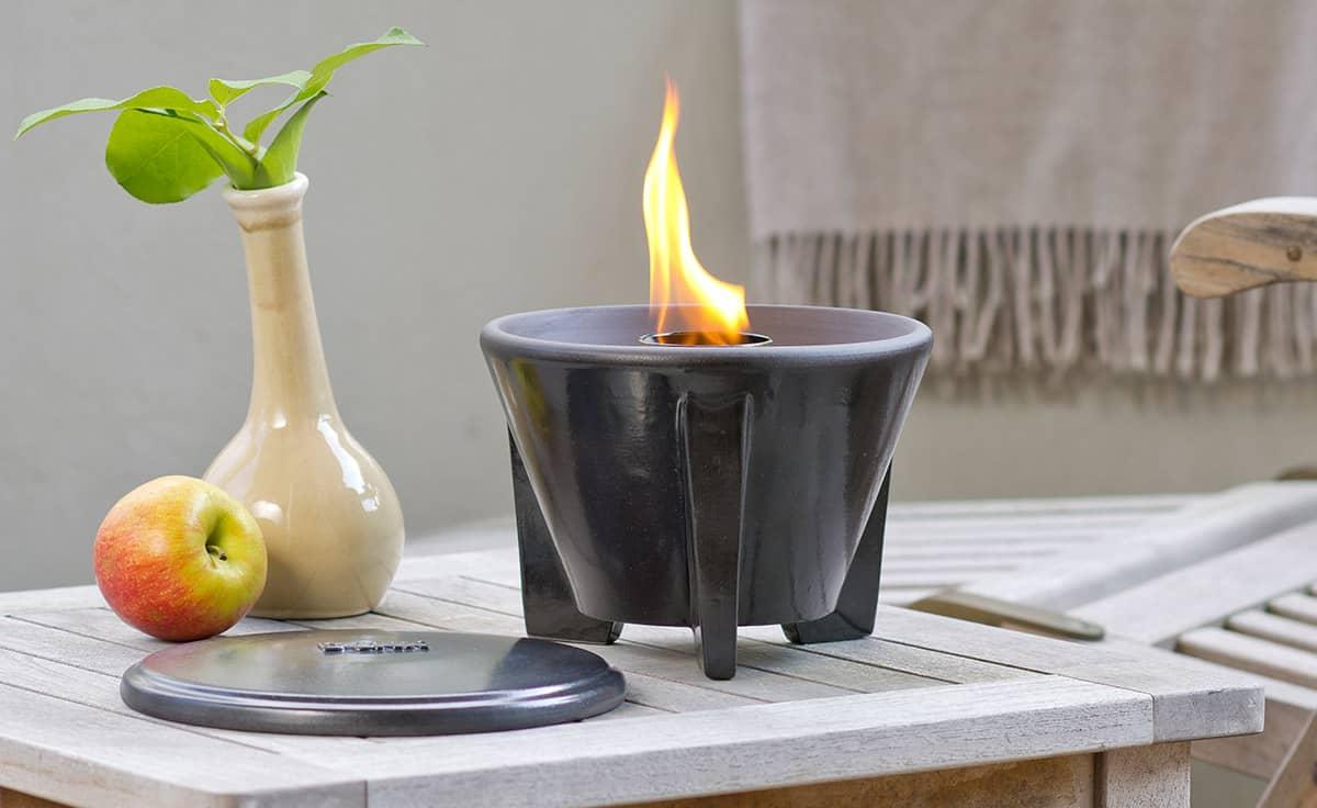 Favorit Schmelzfeuer Outdoor CeraLava® | DENK Keramik CL63