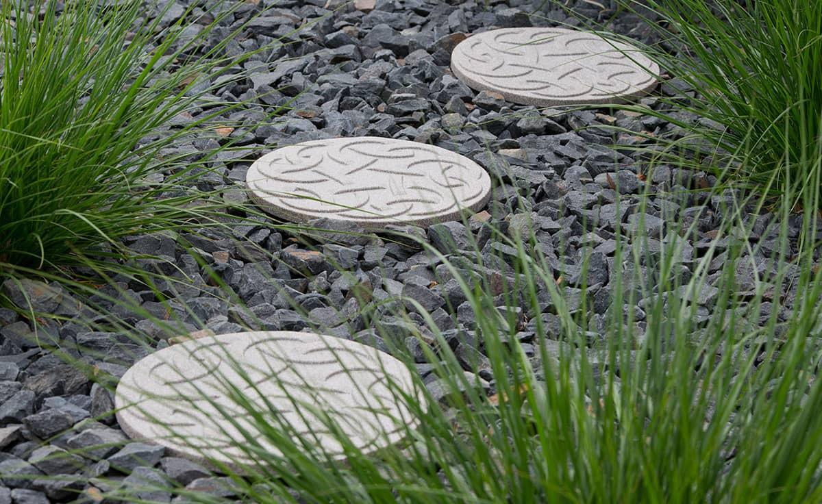 Trittplatte Granicium® | DENK Keramik