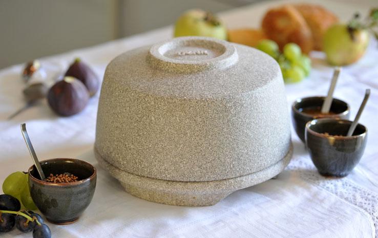 felsenkeller zur k seaufbewahrung denk keramik. Black Bedroom Furniture Sets. Home Design Ideas