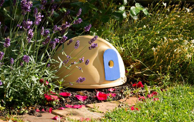 Bumble-Bee Castle | DENK Keramik