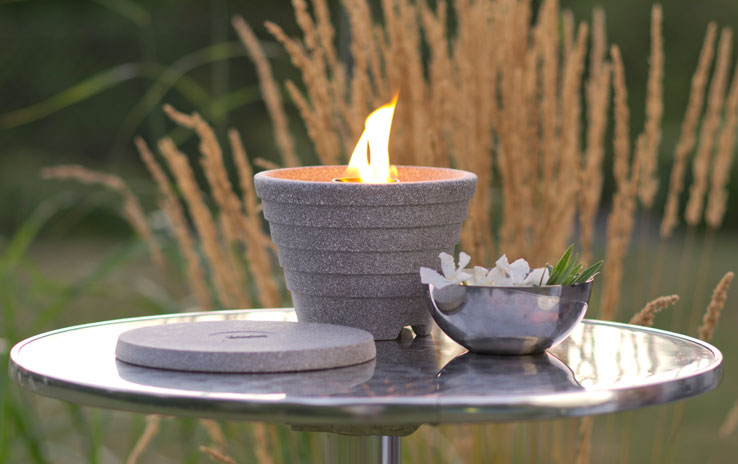 schmelzfeuer outdoor granicium denk keramik. Black Bedroom Furniture Sets. Home Design Ideas