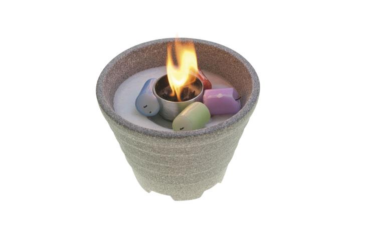 Schmelzfeuer Outdoor Granicium® | DENK Keramik