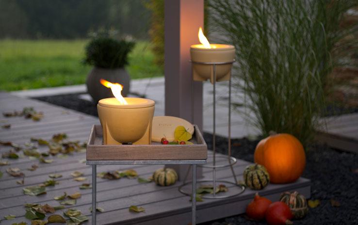 schmelzfeuer outdoor ceranatur denk keramik. Black Bedroom Furniture Sets. Home Design Ideas