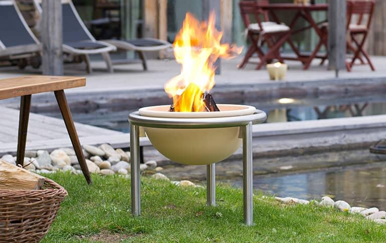 Feuerschalen | DENK Keramik
