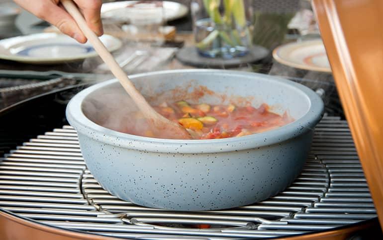 Outdoor Küche Aus Ungarn : Küche & genuss denk keramik